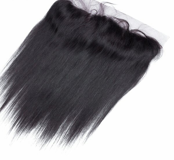 HD lace straight frontal